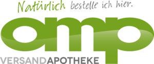 OMP Logo claim