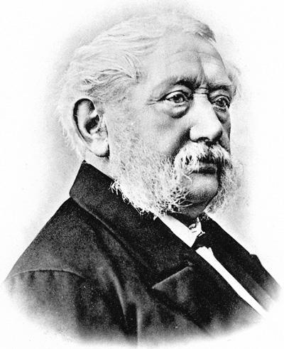 wilhelm heinrich schuessler portrait