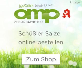 omp 336x280 Schuessler Salze online bestellen